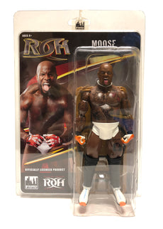ROH - Moose : ROH Series 3 Action Figure