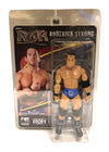 ROH - Roderick Strong : ROH Series 3 Action Figure