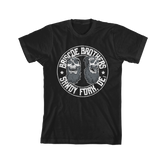 "ROH - Mark & Jay Briscoe (Briscoe Brothers) ""Sandy Fork"" T-Shirt"
