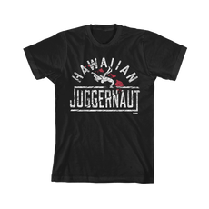 "ROH - Jeff Cobb ""Hawaiian Suplex Juggernaut"" T-Shirt"