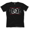"ROH - ""Distressed Logo Tee"" T-Shirt"