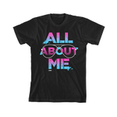 "ROH - Tenille Dashwood ""All About Me"" T-Shirt"