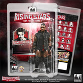 Rising Stars of Wrestling - Shane Strickland Action Figure