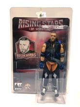 Rising Stars of Wrestling - Brian Myers Action Figure