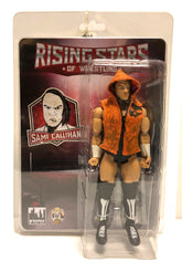 Rising Stars of Wrestling - Sami Callihan Action Figure