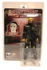 Rising Stars of Wrestling - Trent Action Figure