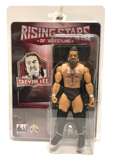 Rising Stars of Wrestling - Trevor Lee Action Figure