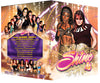 Shine Women Wrestling Volume 4 DVD