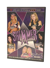 Shimmer - Woman Athletes - Volume 1 Original Release DVD ( Pre-Owned )