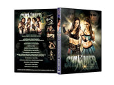 Shimmer - Woman Athletes - Volume 44 DVD
