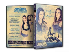 Shimmer - Woman Athletes - Volume 77 DVD
