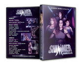 Shimmer - Woman Athletes - Volumes 82 & 83 DVD