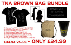 TNA Impact - Brown Bag Special