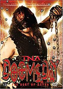 "TNA - ""Doomsday"" The Best Of Abyss DVD ( Pre-Owned )"