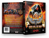 "TNA - Best of Christopher Daniels ""Heaven Sent, Hell Bound"" DVD ( Pre-Owned )"