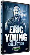 TNA - The Essential Eric Young Collection 3 Disc Set
