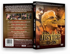 TNA - Hard Justice 2006 Event DVD