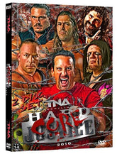TNA - Hardcore Justice 2010 Event DVD