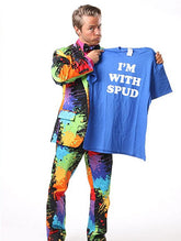 "TNA - Spud ""I'm With Spud"" T-Shirt"