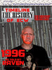Timeline  - The History of ECW : 1996 As Told by Raven DVD