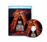 """Nail In The Coffin"" - The Fall and Rise of Vampiro Blu-Ray"