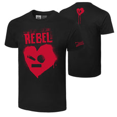 "WWE - Johnny Gargano ""Rebel"" Authentic T-Shirt"