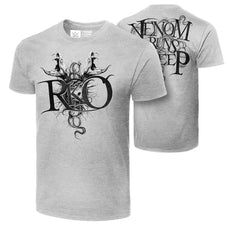 "WWE - Randy Orton ""Venom Runs Deep"" Authentic T-Shirt"