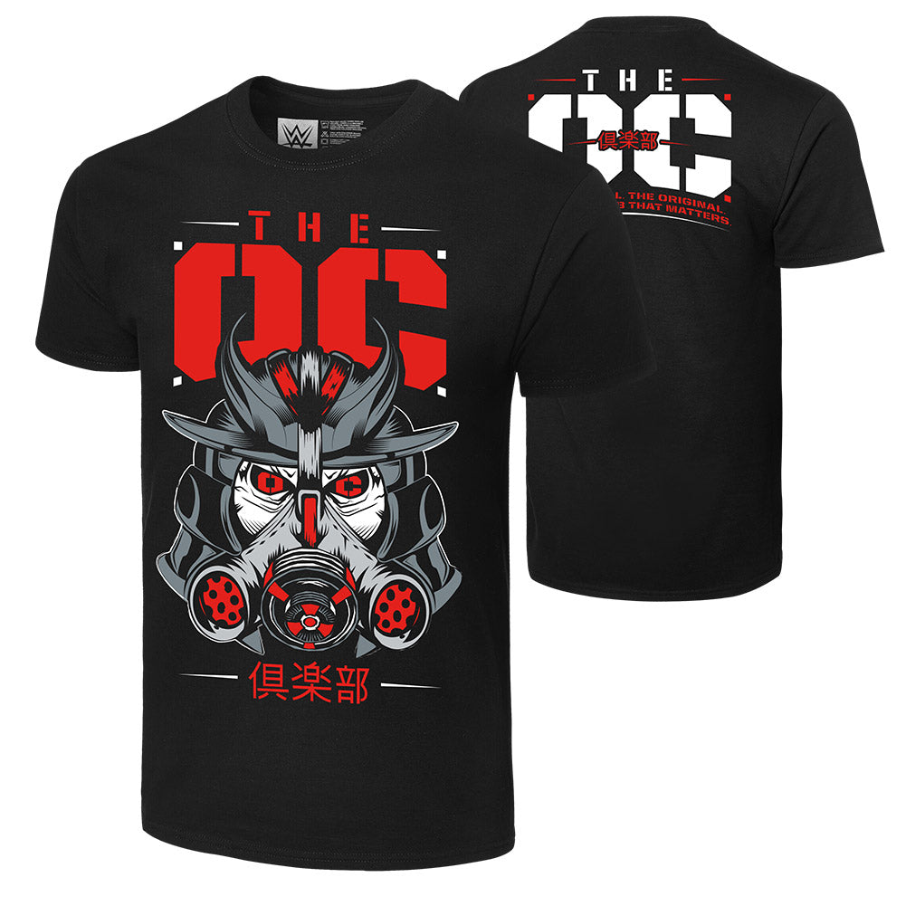 "WWE - The Club ""OC"" Authentic T-Shirt"