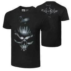 "WWE - Triple H ""King of Kings"" Retro T-Shirt"