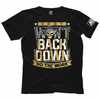 "AEW : All Elite - Cody ""Won't Back Down"" T-Shirt"