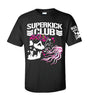 "NJPW - Young Bucks ""Superkick Club"" T-Shirt"