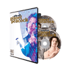 "ROH - Best of Dalton Castle ""Planet Peacock"" 2 Disc DVD Set"