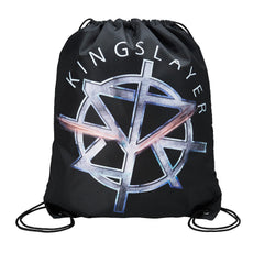 "WWE - Seth Rollins ""Kingslayer"" 17.5"" x 15"" Drawstring Bag"