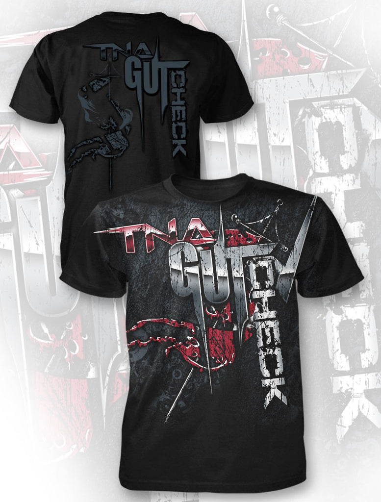 TNA - Gut Check T-Shirt