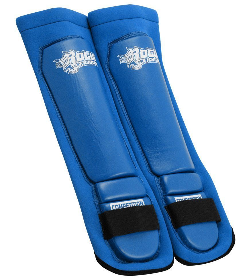 Wrestling Gear / Attire Martial Arts MMA Kickpads Shin Pads Kick Guards Rogue