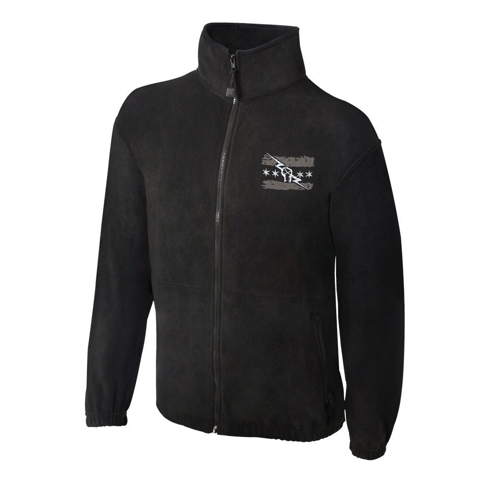 "WWE - CM Punk ""Best in the World"" Fleece Jacket"