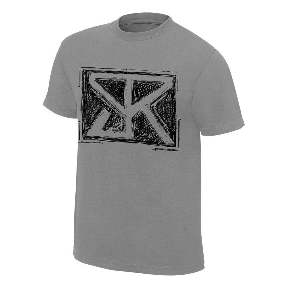 "WWE - Seth Rollins ""The Architect"" Special Edition T-Shirt"