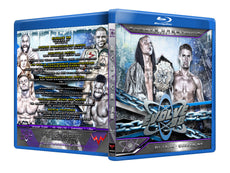 Evolve Wrestling - Volume 98 Event Blu Ray