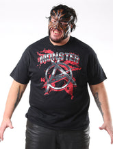 "TNA - Abyss ""Monster"" T-Shirt"