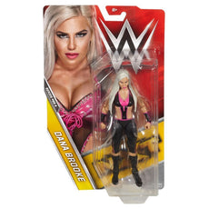 WWE Basic Series 68 NXT Dana Brooke Figure