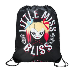 "WWE - Alexa Bliss ""Little Miss Bliss"" 17.5"" x 15"" Drawstring Bag"