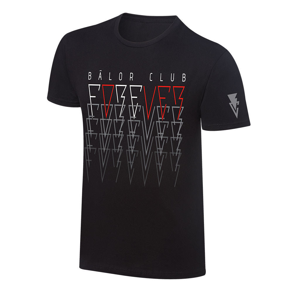 "WWE - Finn Balor ""Balor Club Forever"" T-Shirt"