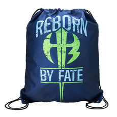 "WWE - The Hardy Boyz ""Reborn by Fate"" 17.5"" x 15"" Drawstring Bag"