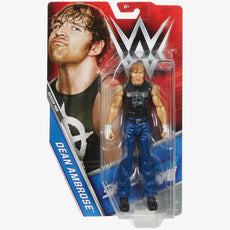 WWE Basic Series 69 Smackdown Dean Ambrose Figure