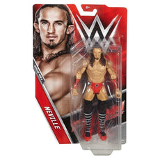 WWE Basic Series 68 Raw Neville Figure