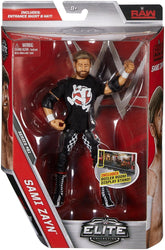 WWE - Elite Series 51 RAW Sami Zayn Figure