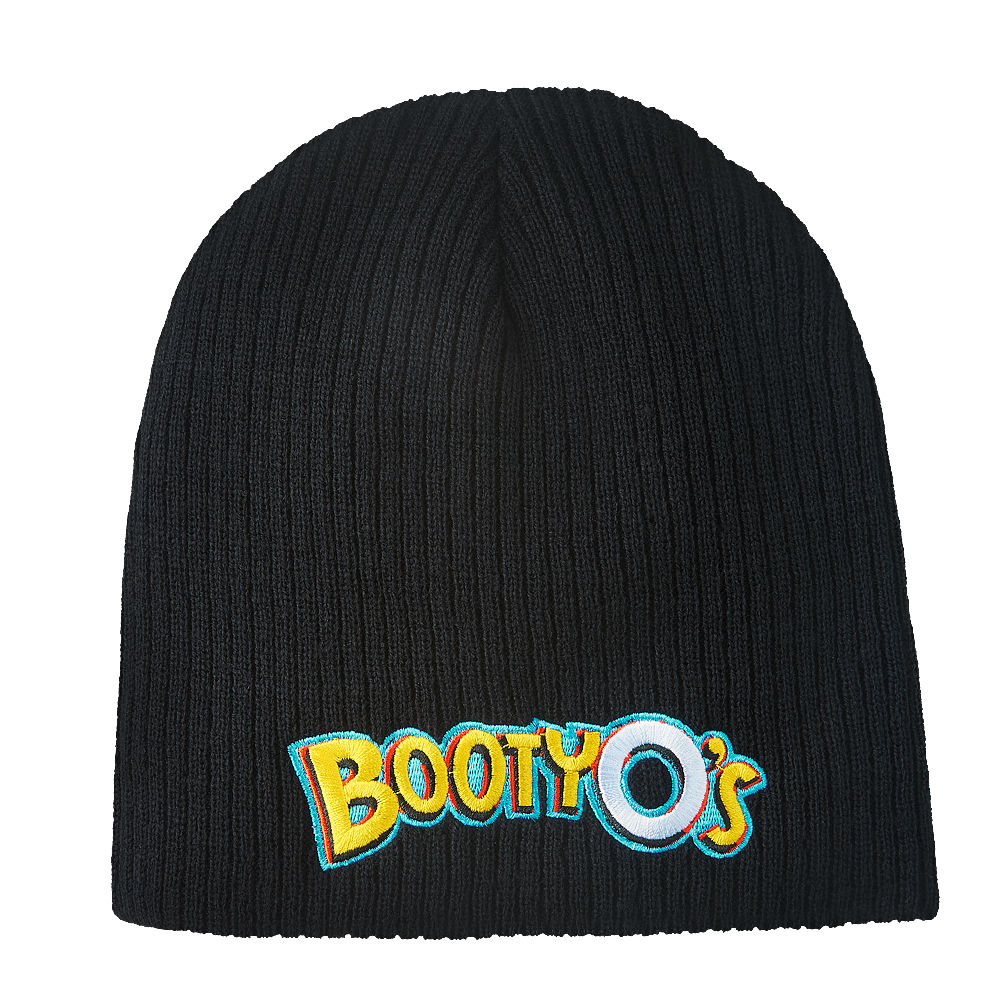 "WWE - The New Day ""Booty-O's"" Beanie Hat / Skull Cap"