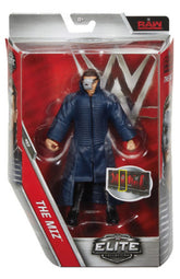 WWE - Elite Series 53 Raw The Miz Figure