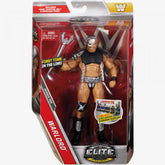 WWE - Elite Series 50 Legends Warlord Figure