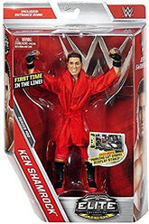 WWE - Elite Series 52 Legends Ken Shamrock Figure